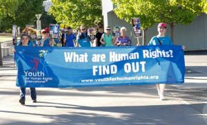 Co jsou vaše lidská práva? - Scientologie propaguje lidská práva