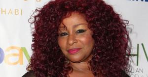 zpěvačka Chaka Khan, je další z řady amerikých umělců, kteří jsou členy Scientologické církve