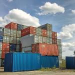 Prodej lodních kontejnerů