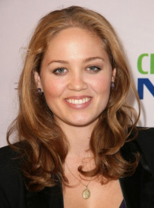 Erika Christensen patří mezi další Hollywoodské hvězdy, které se hlásí ke scientologii