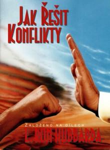Scientologie - brožura Jak řešit konflikty