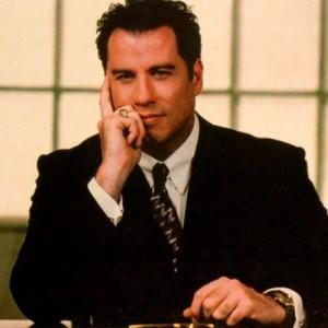 John Travolta a Scientologie lidé kteří se hlásí ke scientologii