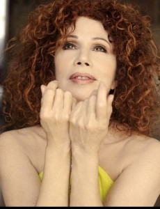 Julia Migenes mezzosopranistka