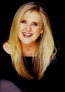 Hlas Barta Simpsona – Nancy Cartwright a Scientologie
