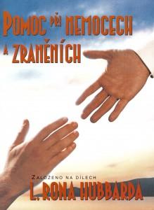 Scientologie - brožura Pomoc při nemocech a zraněních