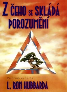 Scientologie - brožura Z čeho se skládá porozumění